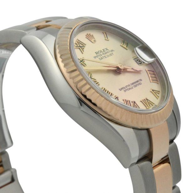 Ladies Rolex Datejust 178271