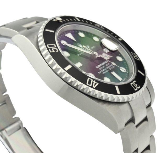 Men's Rolex Submariner 116610LN