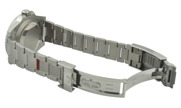 Rolex Submariner 116610LN Band