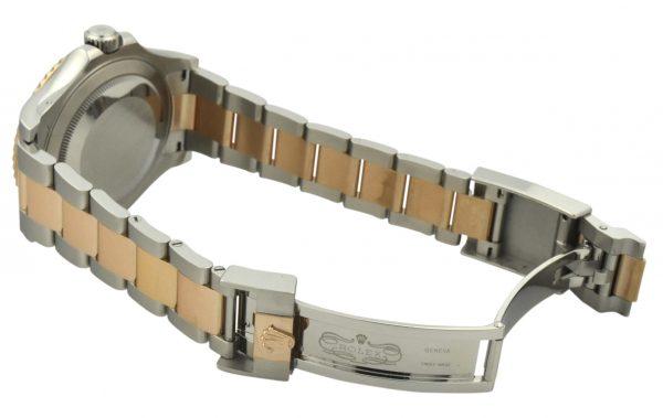 Rolex 116621 clasp