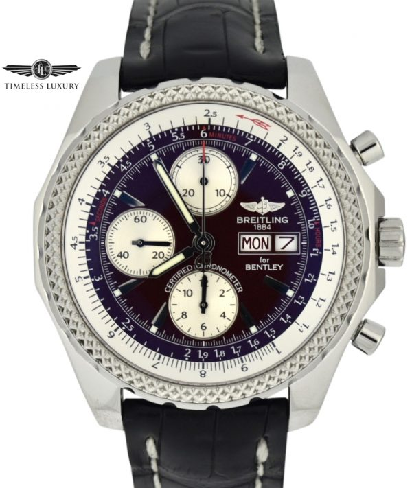 Breitling Bentley limited edition A13362