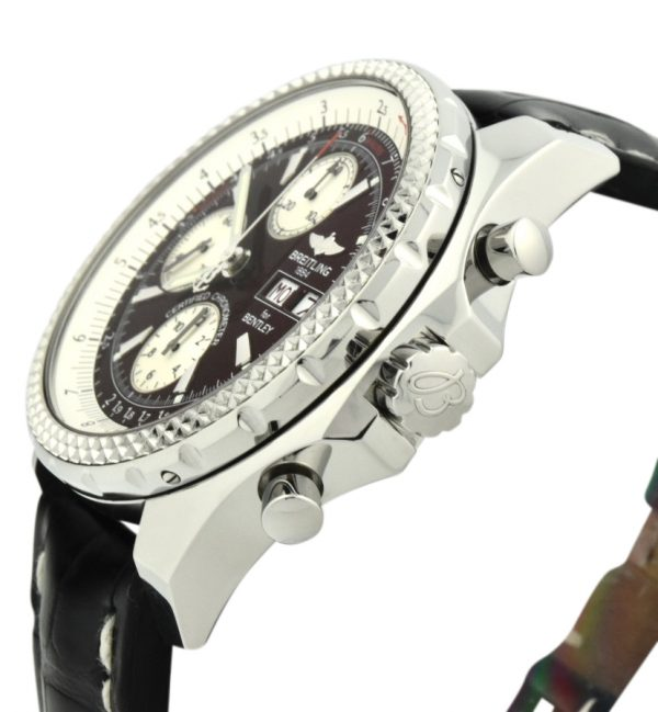Breitling Bentley Special Edition A13362