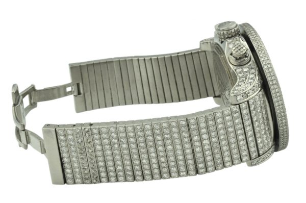 Breitling Super Avenger diamond watch band