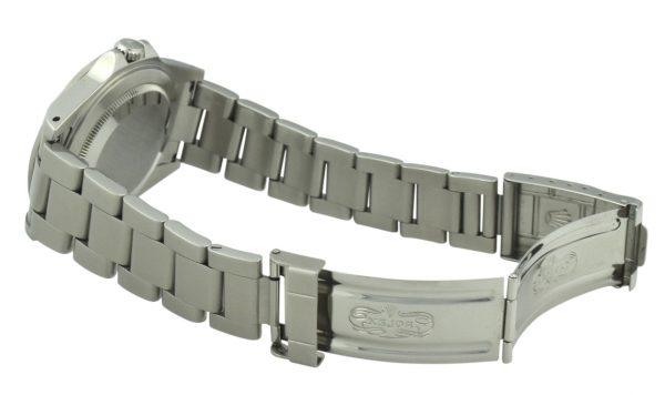 rolex 16570 clasp
