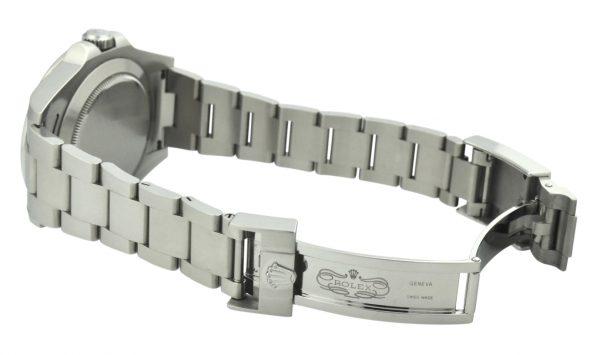 Rolex Explorer II Clasp