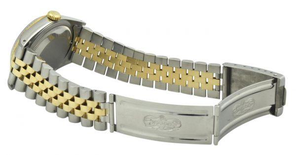 Rolex datejust 16233 clasp