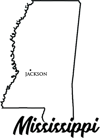 1 - Mississippi