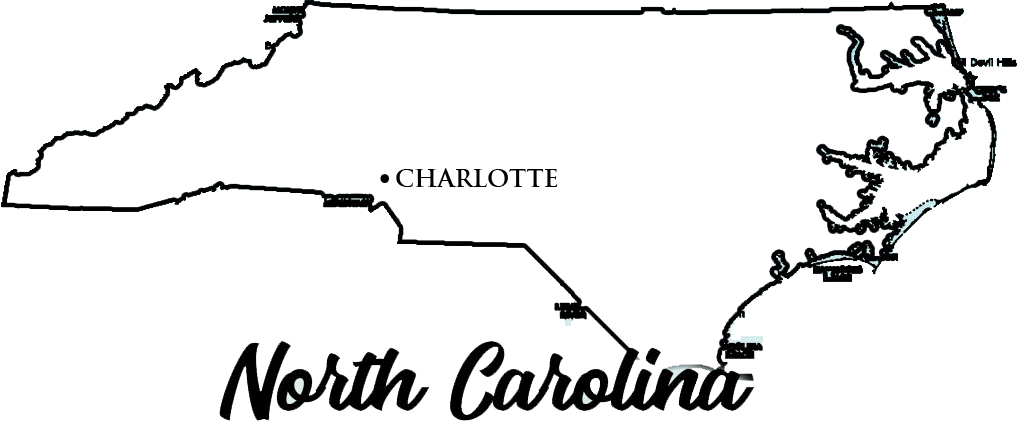 7 - North Carolina