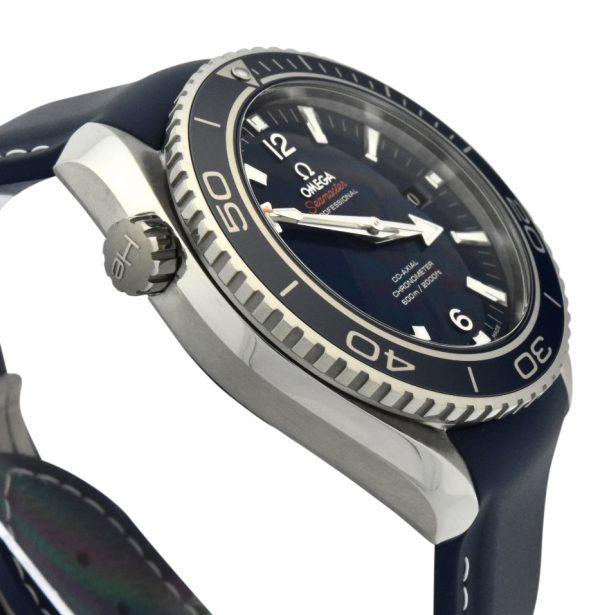 OMEGA Seamaster Planet Ocean 600m Titanium 232.92.46.21.03.001 for sale