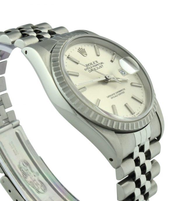 Men's Rolex Datejust 16220