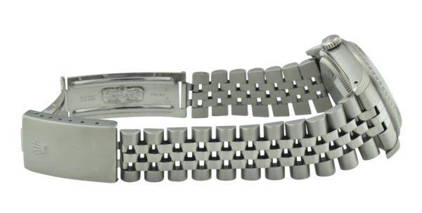 Rolex Datejust 16220 band