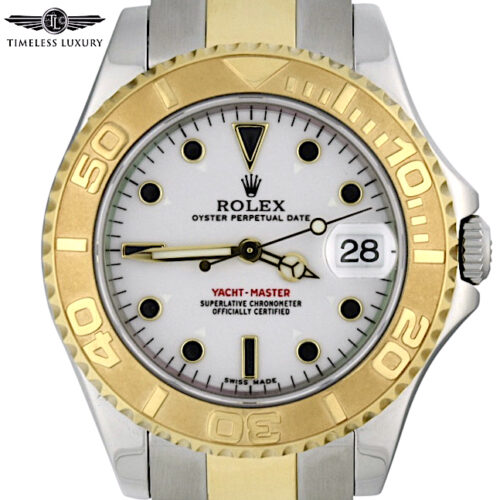 Rolex Yacht-Master 168623 For sale