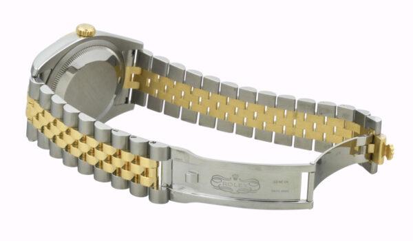 2008 Rolex datejust clasp