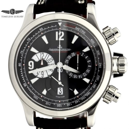 Jaeger LeCoultre Master Compressor Chronograph 175.84.70