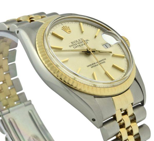 1983 Rolex Datejust