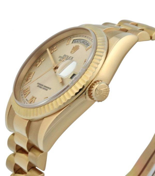 Rolex Day-Date President 36mm 118235
