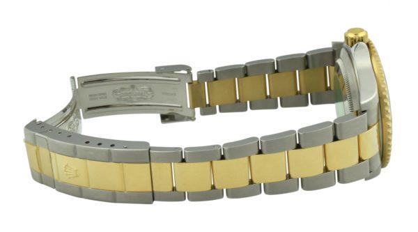 Rolex 16613 band 2005