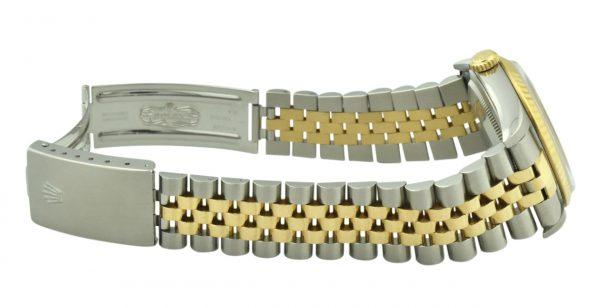 1995 Rolex 16233 band