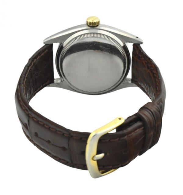 Rolex datejust 6305