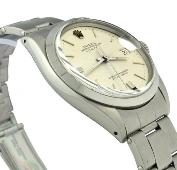 1967 Rolex Date 1500