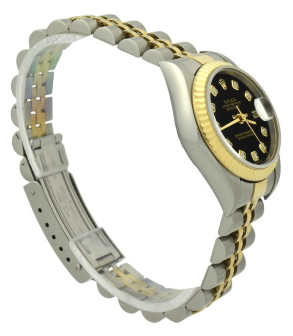 Ladies Rolex Datejust 79173