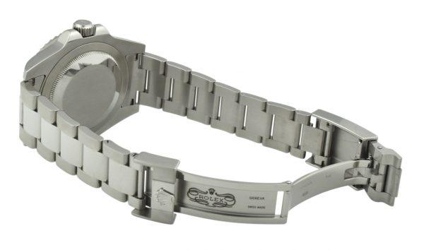 2008 Rolex GMT-Master II Clasp 116710