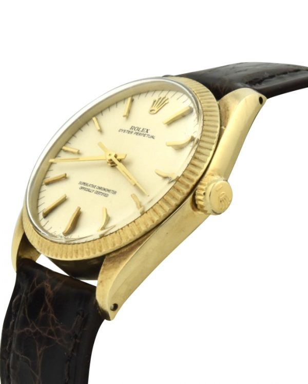1973 Rolex Oyster Perpetual 1005