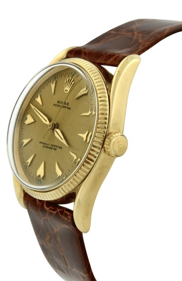 Rolex Oyster Perpetual 6593 for sale