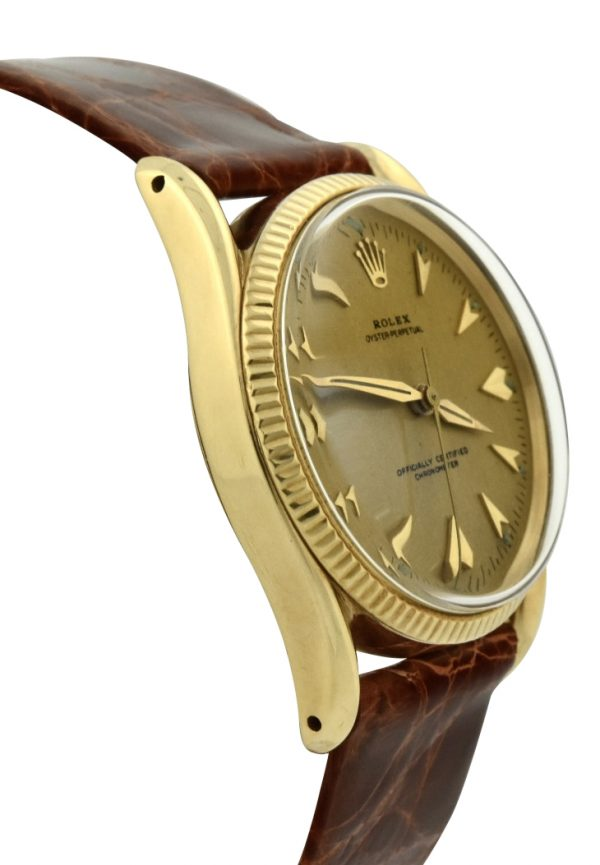 1957 Rolex Oyster Perpetual 6593