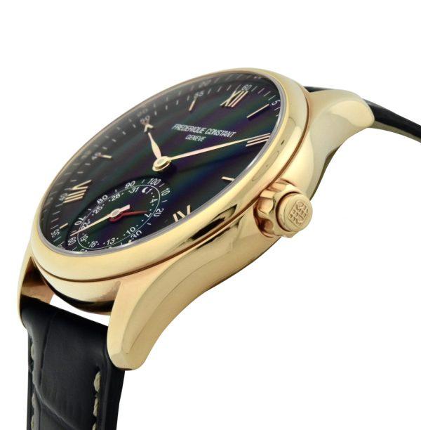 Men's Freederique Constant Horological Smartwatch FC-285N5B4