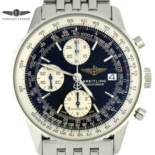 Breitling Old Navitimer A13322 for sale