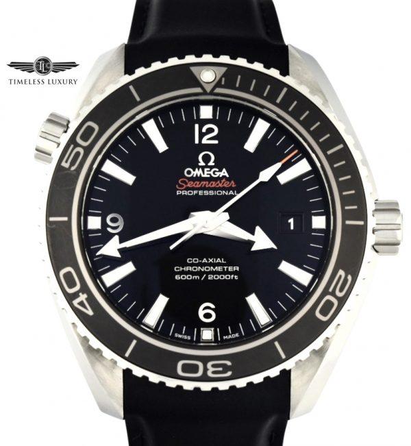 OMEGA Seamaster Planet Ocean 232.32.46.21.01.003