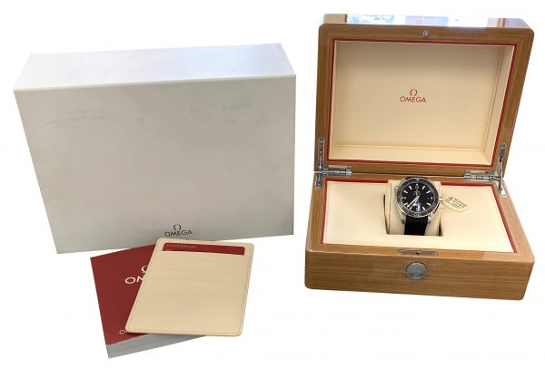 Men's OMEGA Seamaster Planet Ocean 600m 232.32.46.21.01.003 For Sale