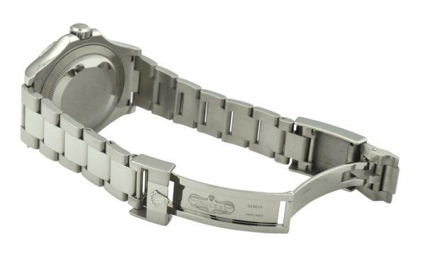 Rolex 116622 clasp