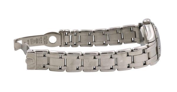 Ladies Rolex Pearlmaster 80319