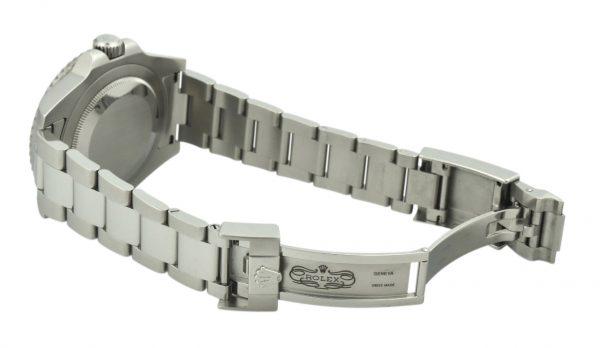 2008 Rolex GMT-master Clasp