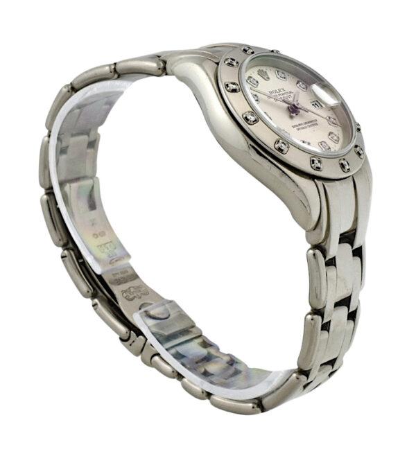 Ladies Rolex 80319