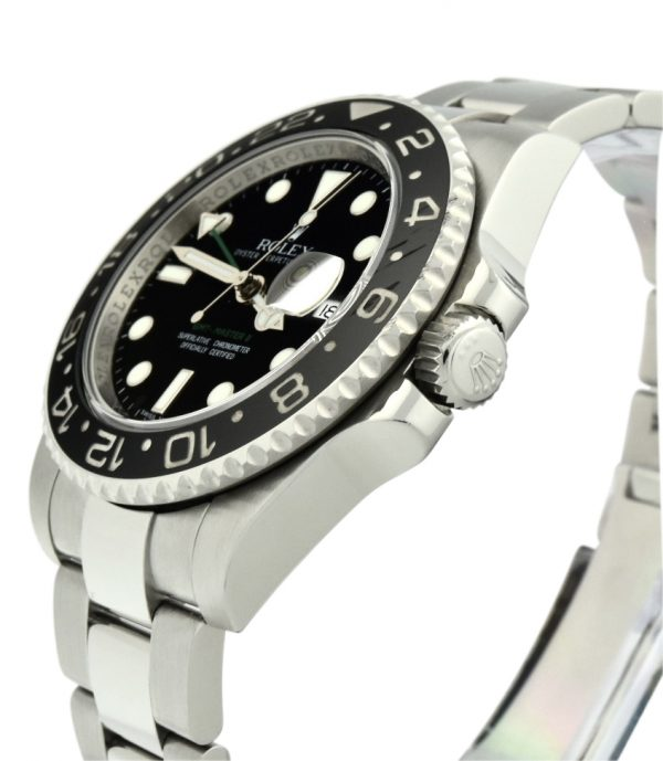 Men's Rolex GMT-Master II 116710