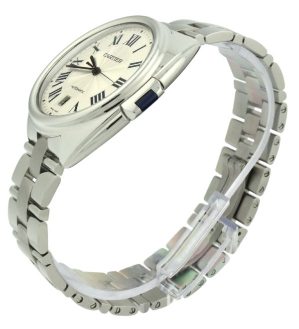 Men's Cartier Cle WSCL0007