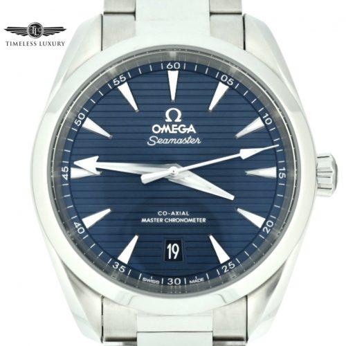 OMEGA Seamaster Aqua Terra 38mm 220.10.38.20.03.001