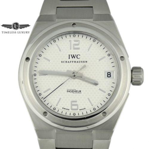 IWC Ingenieur Midsize IW4515