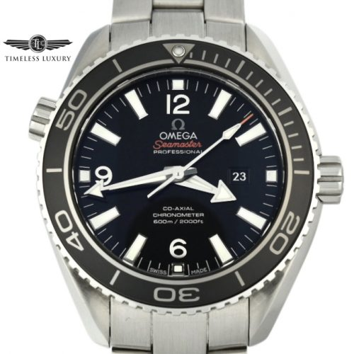 OMEGA Seamaster Planet Ocean Midsize 38mm 232.30.38.20.01.001