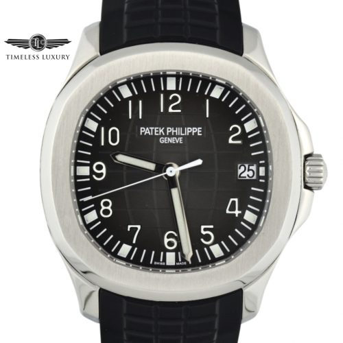 Patek Philippe Aquanaut 5167A-001 Stainless steel