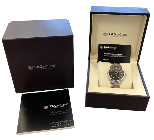 Tag heuer carrera wv211b for sale