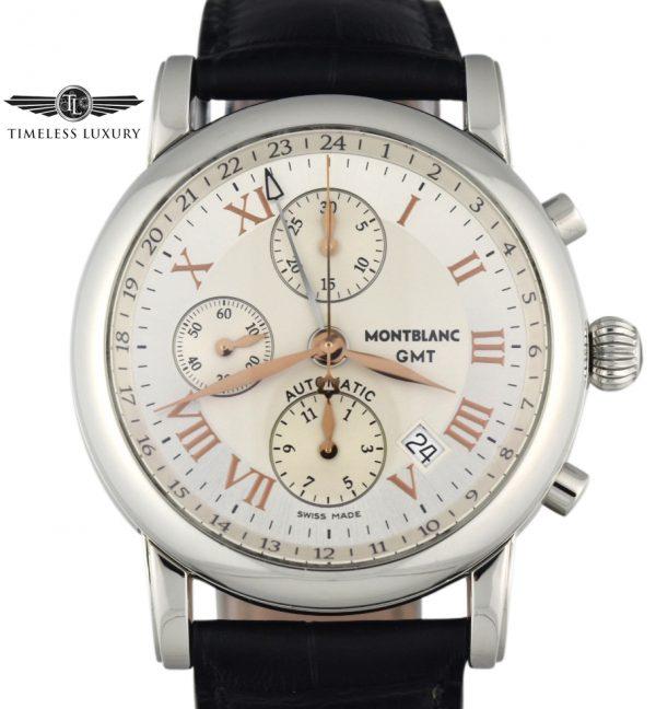 Montblanc Meisterstuck Star 7067