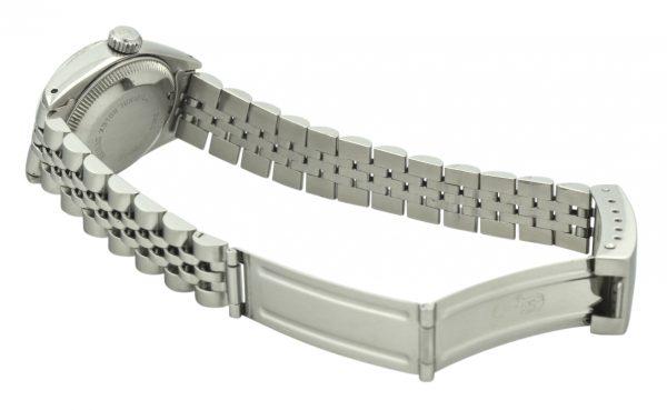 ladies rolex datejust 6917 stainless steel