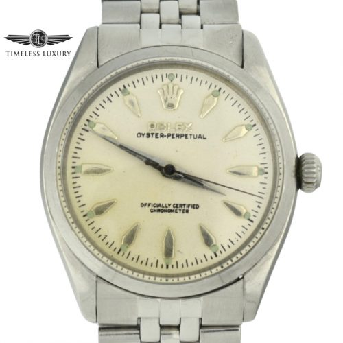 1957 Rolex Oyster Perpetual 6564