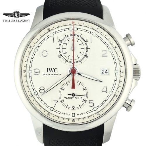 IWC Yacht Club IW390502