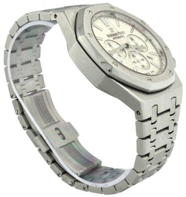 IMG 4304 600x635 - Audemars Piguet Royal Oak Chronograph
