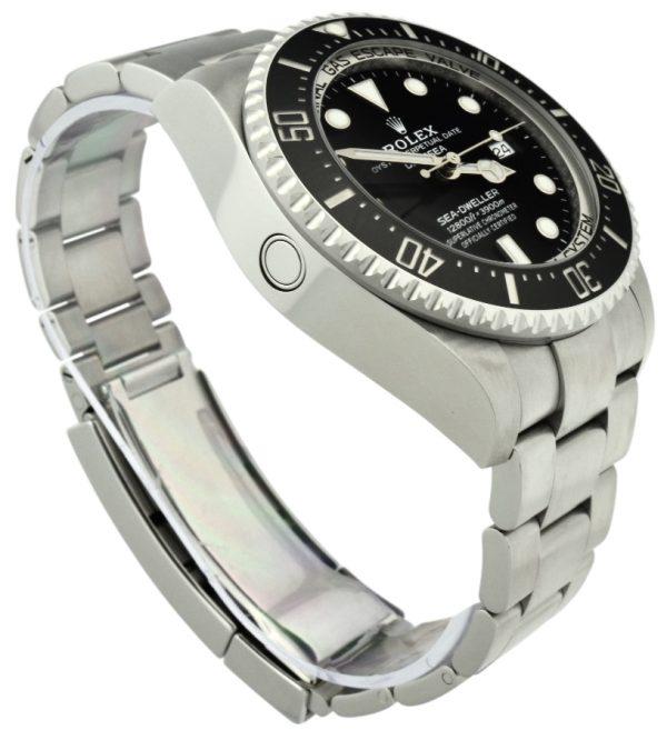 Rolex deepsea 126660